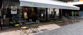 Basilic & Co Nice (Gare du Sud)