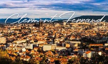 Clermont-Ferrand Deux pizzerias Basilic & Co au centre-ville !