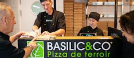 Basilic & Co Villefranche-sur-Saône