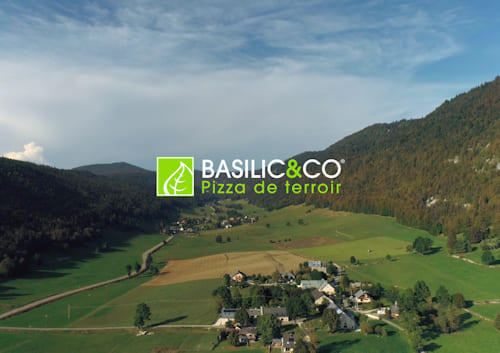 Basilic & Co présente le Bleu du Vercors-Sassenage AOP