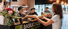 Basilic & Co Lorient