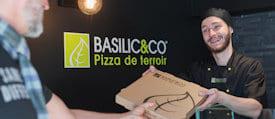 Basilic & Co Vannes