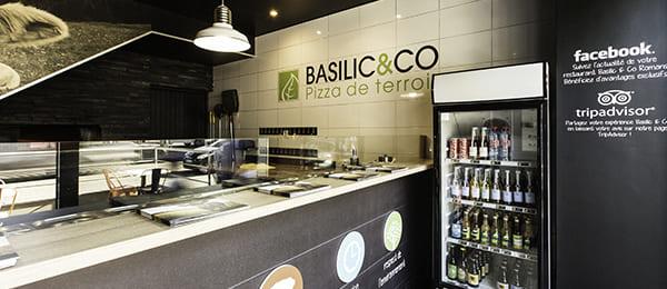 Basilic & Co Romans-sur-Isère