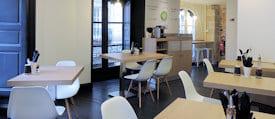 Basilic & Co Nantes (Strasbourg)